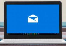 Microsoft testa la pubblicità nell'app Posta di Windows 10
