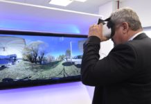 Il 5G mostra i muscoli nella demo in VR di droni e video 4K di ZTE