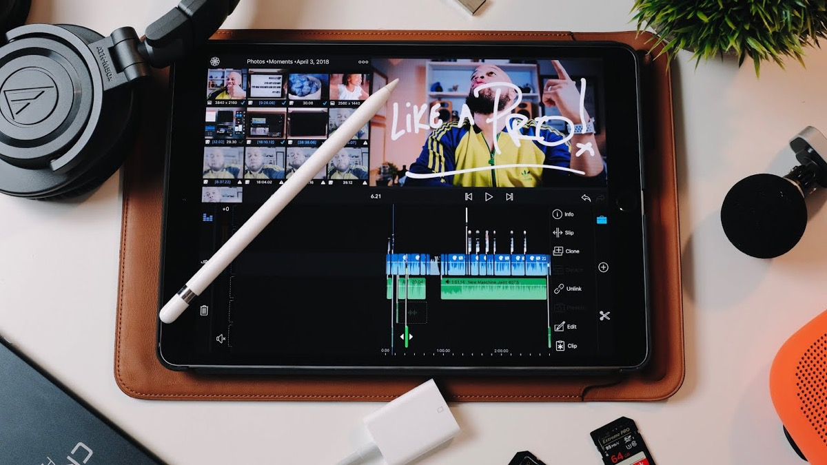 I migliori video editor per iphone e ipad macitynet
