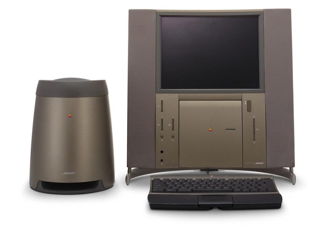Il Twentieth Anniversary Macintosh (Macintosh dell'anniversario del ventennale) fu presentato nel maggio del 1997 da Apple come computer commemorativo per il ventennale della fondazione dell'azienda.