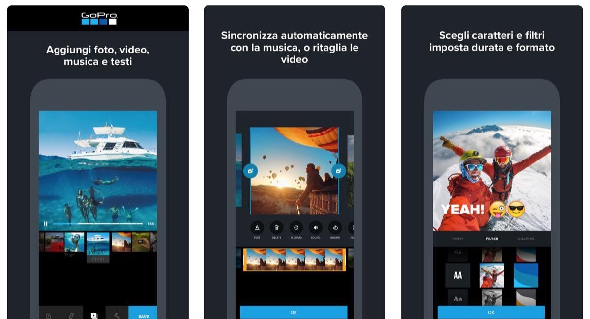 I migliori video editor per iPhone e iPad - Macitynet it