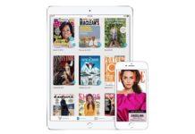 Abbonamento Apple per giornali, riviste e notizie atteso entro primavera 2019
