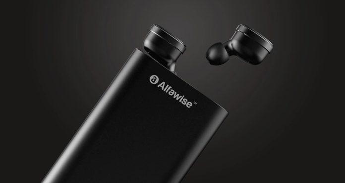 Alfawise Mini, le cuffie true wireless Bluetooth 5.0 dal prezzo vantaggioso
