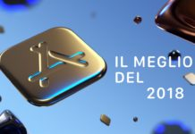 Apple presenta The Best of 2018: le migliori app e giochi per iPhone del 2018