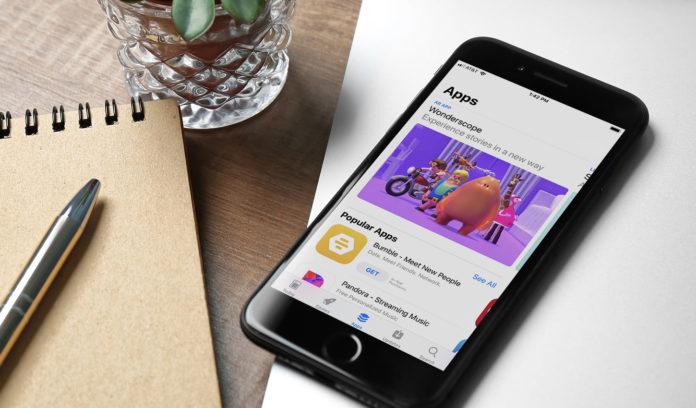 App Store da record nel Black Friday 2018