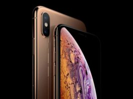 Apple nasconde il notch iPhone XS, parte la querela