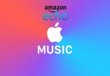 Apple Music suona adesso su Amazon Echo
