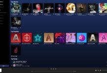 Apple Music web player funziona in qualsiasi browser ma non è ufficiale
