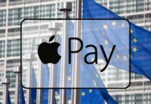 La commissione europea tiene ancora sotto osservazione Apple Pay