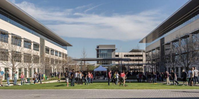 Apple vuole costruire un nuovo campus da 1 miliardo di dollari