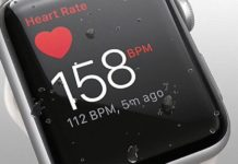 Come controllare la frequenza cardiaca con Apple Watch