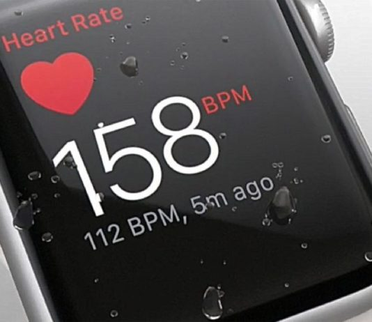 Come controllare la frequenza cardiaca con Apple Watch