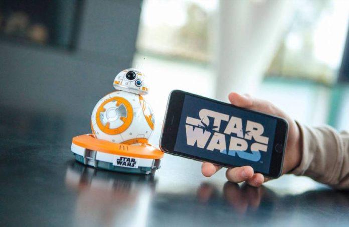 Sphero ferma la produzione dei robot Disney tra cui BB-8 e R2-D2
