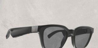 Bose Frames, gli occhiali da sole con audio in Realtà Aumentata