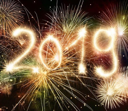 Buon 2019 da Macitynet!