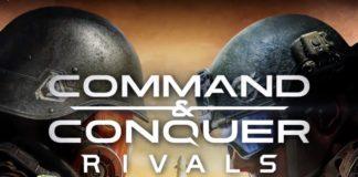 Command & Conquer Rivals, il leggendario gioco di strategia in tempo reale ora su iOS e Android