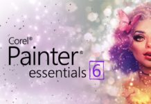 Corel Painter Essentials 6 trasforma le foto in quadri: solo 3$ su BundleHunt