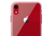 Habemus Cover, è arrivata la custodia Apple per iPhone XR
