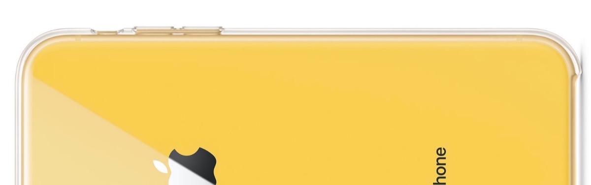 Habemus Cover, è arrivata la custodia Apple per iPhone XR