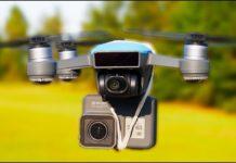 Vincete DJI Spark e GoPro HERO 7 l'app di video-editing VideoProc di Digiarty
