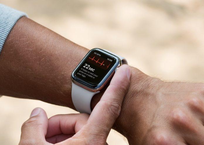 Apple Watch ha salvato un altro uomo