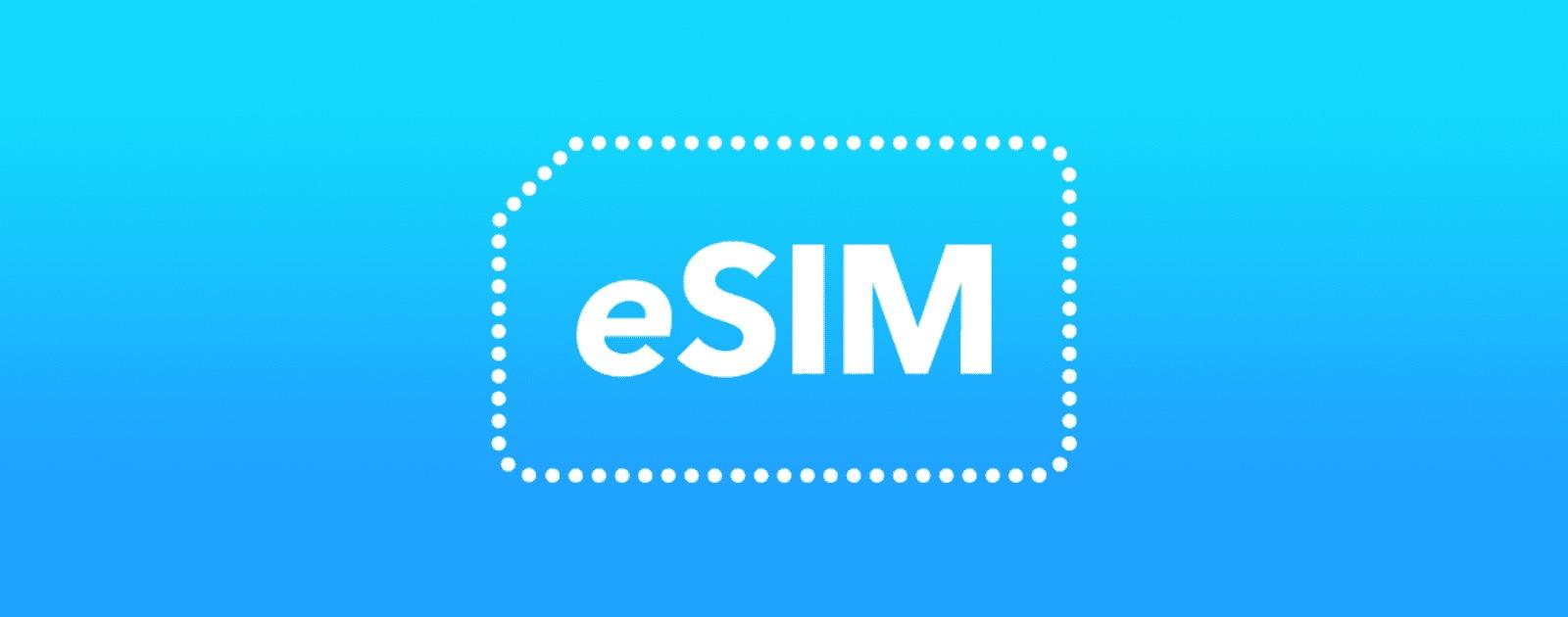 La eSim dell'iPhone XS alla prova degli Usa