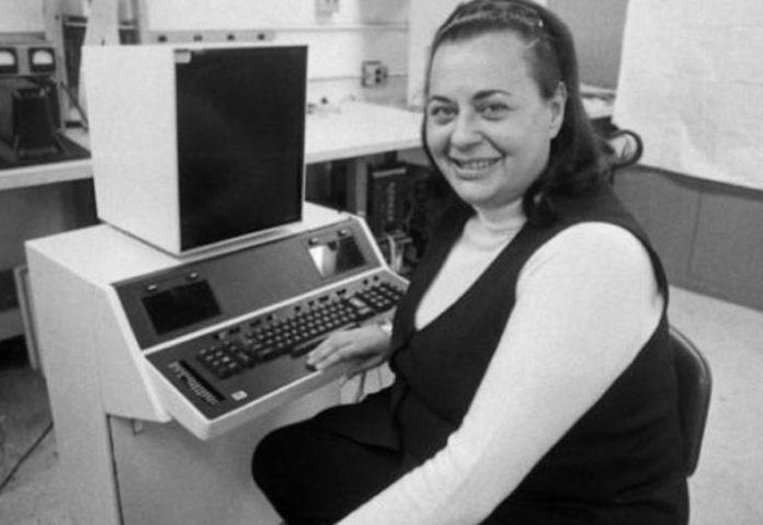 Addio a Evelyn Berezin donna che ha creato il primo vero Word Processor