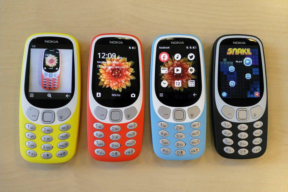 I cinque signori del telefono low cost