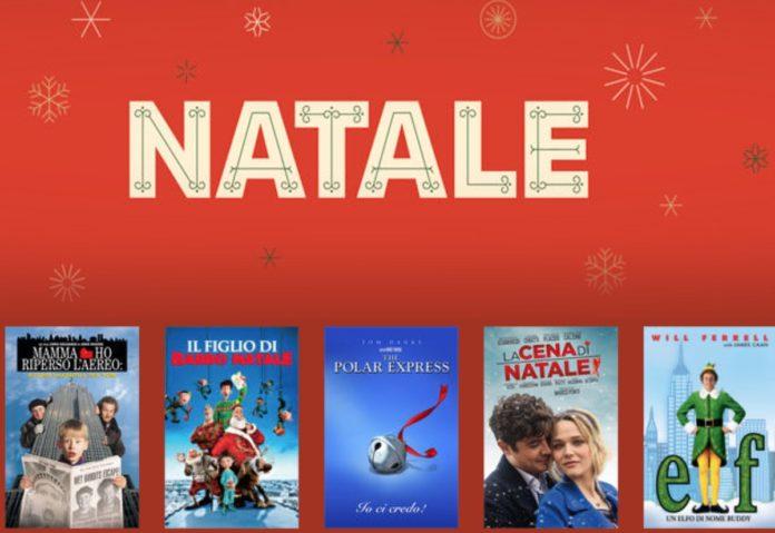 Natale 2018, i film più belli per la Vigilia si noleggiano su iTunes a meno di 2,99 euro