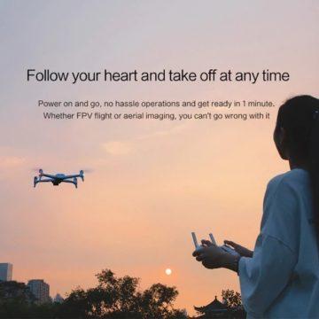 FIMI A3, il nuovo drone Xiaomi ad un prezzo pazzesco: solo 245 euro