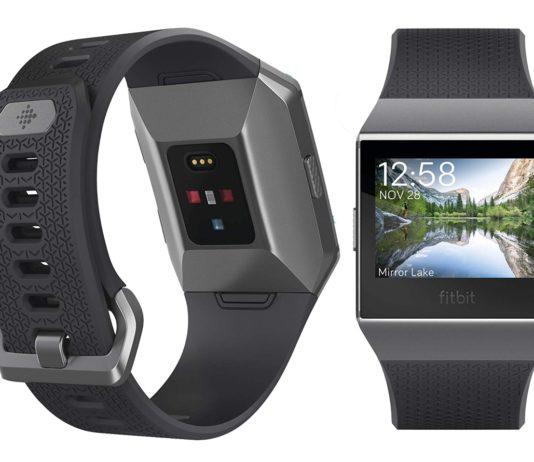 Recensione Fitbit Ionic, è la sfida ad Apple Watch