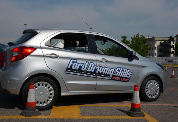 Ford ha creato una tuta per simulare gli effetti debilitanti della stanchezza eccessiva