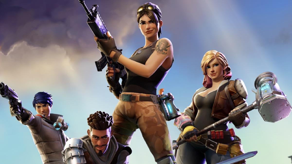 Grazie a Fortnite, i profitti di Epic Games toccano quota 3 miliardi di dollari