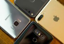 In un test alla cieca sulla fotocamera, iPhone X e XS perdono contro Pocophone e Blackberry