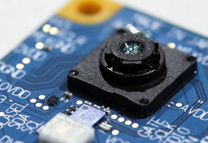 Apple interessata alla tecnologia dei sensori 3D per fotocamera di Sony?