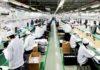 Apple potrebbe spostare la produzione di iPhone se le tariffe aumentano