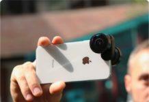 FusionLens 2.0, la lente che cambia completamente la fotografia su iPhone XS