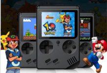 """Game Boy Classic Nintendo? Esiste già, anche se in versione """"cinese"""""""