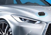 GF07, il mini-tracker GPS magnetico per auto