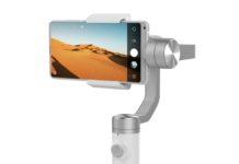 Xiaomi Mijia SJYT01FM, il gimbal per smartphone con inseguimento del soggetto