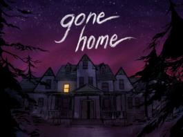 Gone Hone, l'avventura capolavoro in pre ordine su App Store