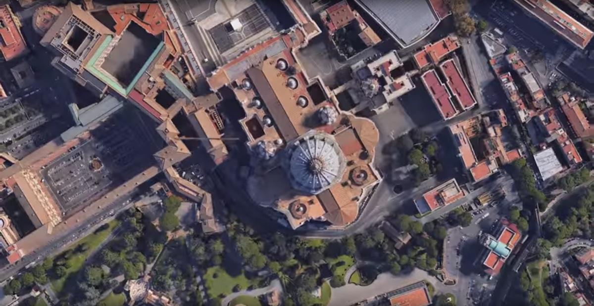 Google Earth Studio crea animazioni con le immagini satellitari e 3D di Google Earth