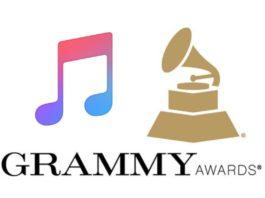 Le nomination ai Grammy saranno annunciate tramite Apple Music