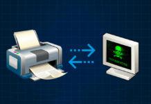 hackerare stampanti