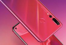Addio notch, ecco Huawei Nova 4 con il buco nello schermo