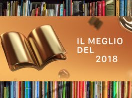 I migliori libri del 2018, la classifica di Apple in Italia