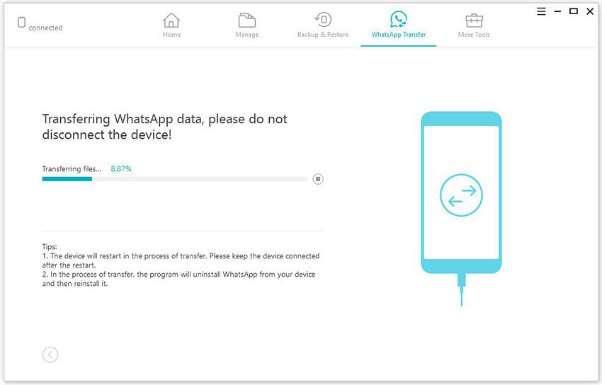 Come funziona il Back up di Whatsapp su iCloud: gestirlo al meglio