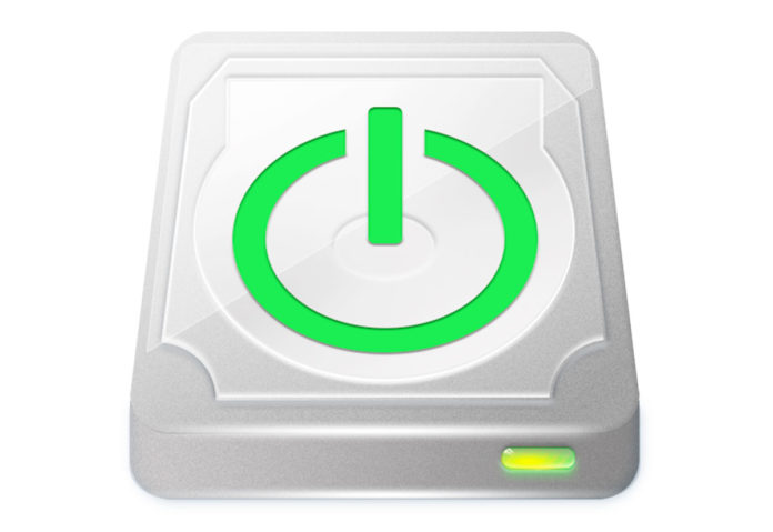 iBoysoft Drive Manager for Mac