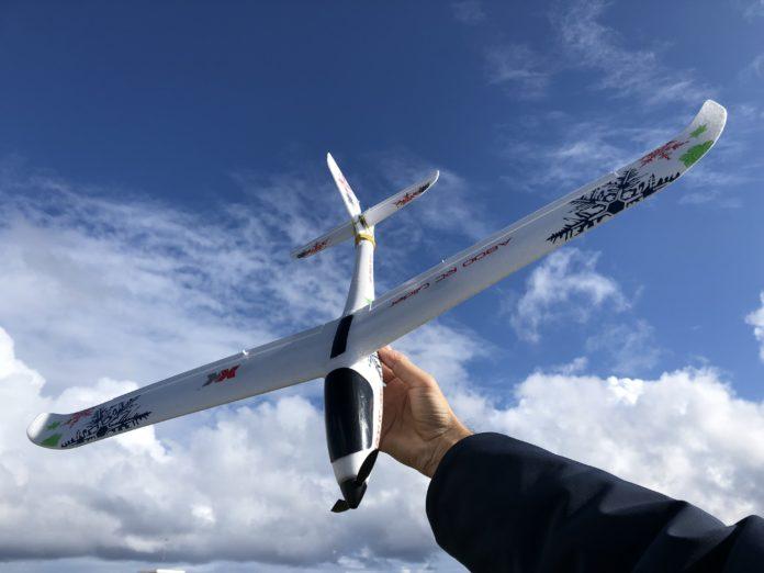 Recensione AK A800, l'aereo per iniziare a volare