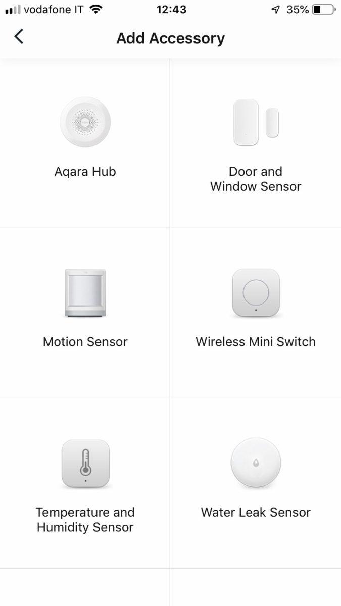 Recensione Xiaomi Aqara: l'hub Homekit che aggiunge sensori